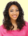 Sensationnel HH Lace Wig with Front Extension Jessica