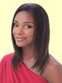 Sensationnel HH Lace Wig with Front Extension Vanessa