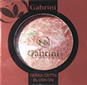 Gabrini Terra Cotta Blush-On Compact