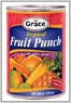 Grace Tropical Rythms Fruit Punch