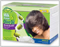 Gro Healthy Milk Protein and Olive Oil Relaxer