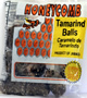 Honeycomb Tamarind Balls