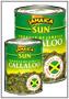 Jamaica Sun Callaloo