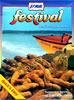J F Mills Jamaican Style Festival Dough Mix