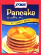 J F Mills Pancake & Waffle Mix 500 Grams