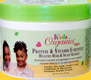 Kids Organics Protein Vitamin Fortified Healthy Hair Scalp Remedy