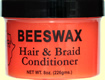 Kuza Beeswax Hair & Braid Conditioner