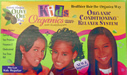 Kids Organics Africa's Best Conditioning Relaxer System
