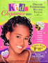 Kids Organics Organic Conditioning Relaxer System