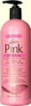 Luster's PINK Moisturizer Hair Lotion