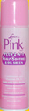 Luster's PINK 2-n-1 Scalp Soother & Oil Sheen Spray