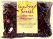 Nature's Best Sundried Sorrel Drink Mix