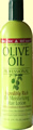 Organic Root Olive Oil Professional Hair Lotion