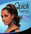 Outre Quick Ponytail Soft