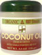 Organic Root Stimulator Coconut Oil Hair Creme