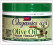 Africa's Best Organics Cream Therapy