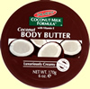 Palmer's Coconut Milk Formula Coconut Body Butter