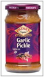 Patak's Garlic Pickle
