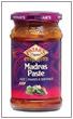 Patak's Madras Paste