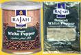 Rajah Ground White Pepper