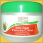 Sahara Single Bible Itchy Scalp Moisture Creme