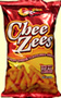 Sunshine Snacks Chee Zees